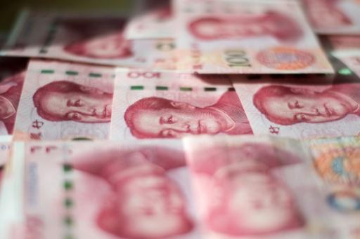 China March FX reserves rise slightly, remain above $3 trln