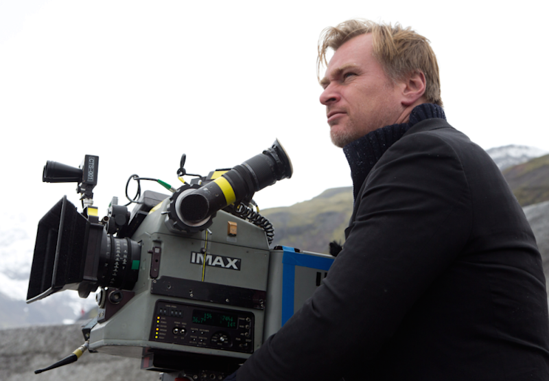 christopher nolan new film france ww2 war dunkirk Inception Is Why Well Wait for Christopher Nolan's Tenet