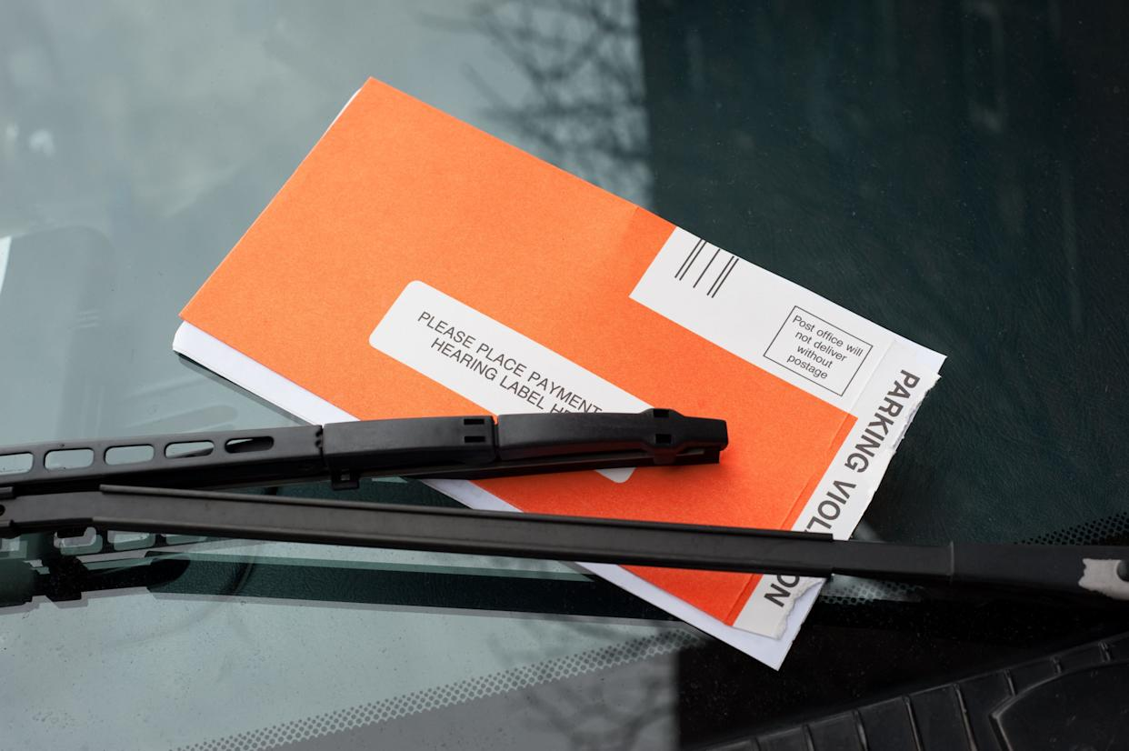 A little more than half a million parking tickets are being dismissed or refunded by New York City officials thanks to a small code error. (Photo: Darieus)