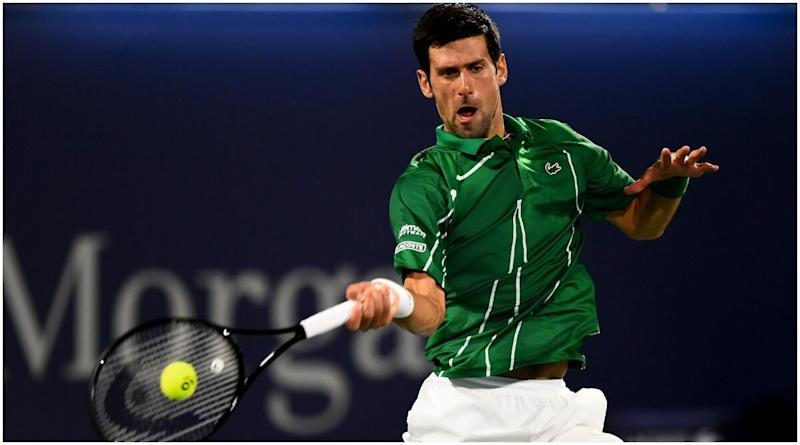 Novak Djokovic vs Ricardas Berankis, French Open 2020 Live Streaming Online: How to Watch Free Live Telecast of Men's Singles Second Round Tennis Match?