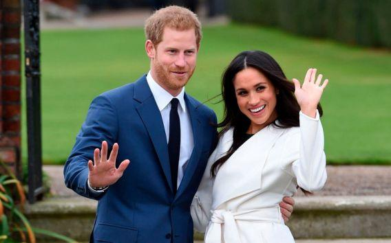 "<p>May 19 is not only a special day for royal-wedding watchers, but also for scores of other British couples getting hitched. ""I'd love to say 'I do' at the same time as Meghan and Harry,"" Lucy Parkinson, 26, who will marry Andrew Dixon, 30, on May 19, told HarpersBazaar.com. The bride-to-be said she ""can't wait"" to see Meghan's dress, but accepted she ""can't even begin to compete"" in the fashion stakes, with the former ""Suits"" actress able to call upon the industry's top names. </p>"