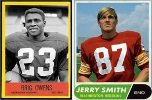 The lives of NFL stars Brig Owens and Jerry Smith of the Washington Redskins are the subject of a feature film being produced by Fandomodo Films. Set against the turmoil of the '60s and '70s, the film depicts the friends fighting racism against Brigs, and the homophobic climate that Jerry feared as a closeted gay player. Tommy Oliver of Confluential Films and Anthony Kaan will produce. Joel Kinnaman will play Jerry Smith. Jon Bernthal is also attached.