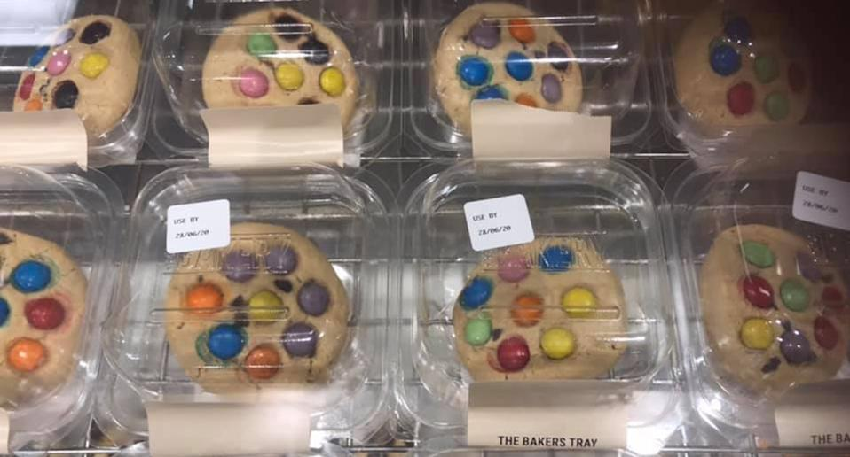 'Please explain!': Woman disappointed by Coles biscuit plastic packaging