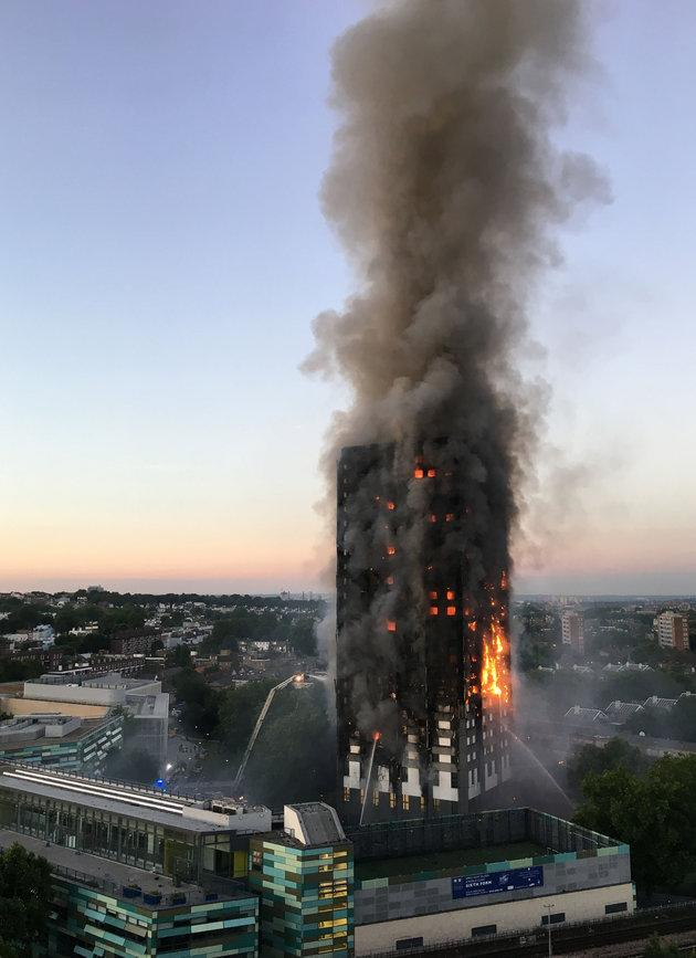 The second round of procedural hearing into the Grenfell Tower blaze, that claimed 71 lives in June last year, gets underway today