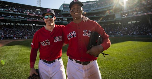 The 10 reasons to pay attention to the Red Sox's last 10 games