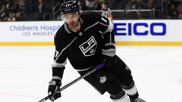 Corey Abbott highlights the Los Angeles Kings in Part 2 of Rotoworld's What Went Wrong series. (Getty Images)
