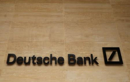 Sewing faces sceptical Deutsche Bank investors on revamp roadshow