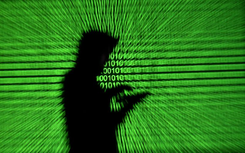 U.S., UK cyber officials say state-backed hackers taking advantage of outbreak