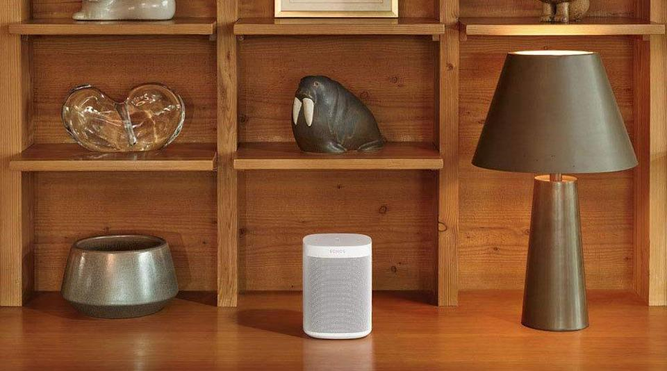 The best gifts for men: Sonos One SL