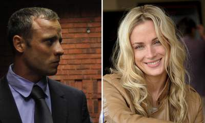 Pistorius: Oscar 'Will Never Be The Same'