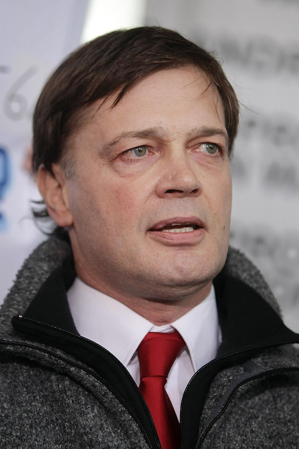 Andrew Wakefield was banned from practising medicine after presenting his notoriously false research where he claimed the measles vaccine leads to autism. Photo: Getty
