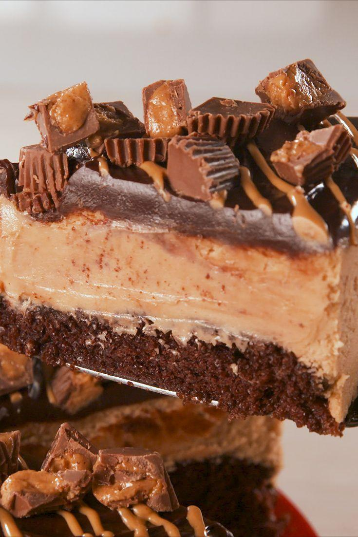 """<p>Your eyes aren't mistaking you. </p><p>Get the recipe from <a href=""""https://www.delish.com/cooking/recipe-ideas/a19637832/best-chocolate-peanut-butter-cheesecake-recipe/"""" rel=""""nofollow noopener"""" target=""""_blank"""" data-ylk=""""slk:Delish"""" class=""""link rapid-noclick-resp"""">Delish</a>. </p>"""
