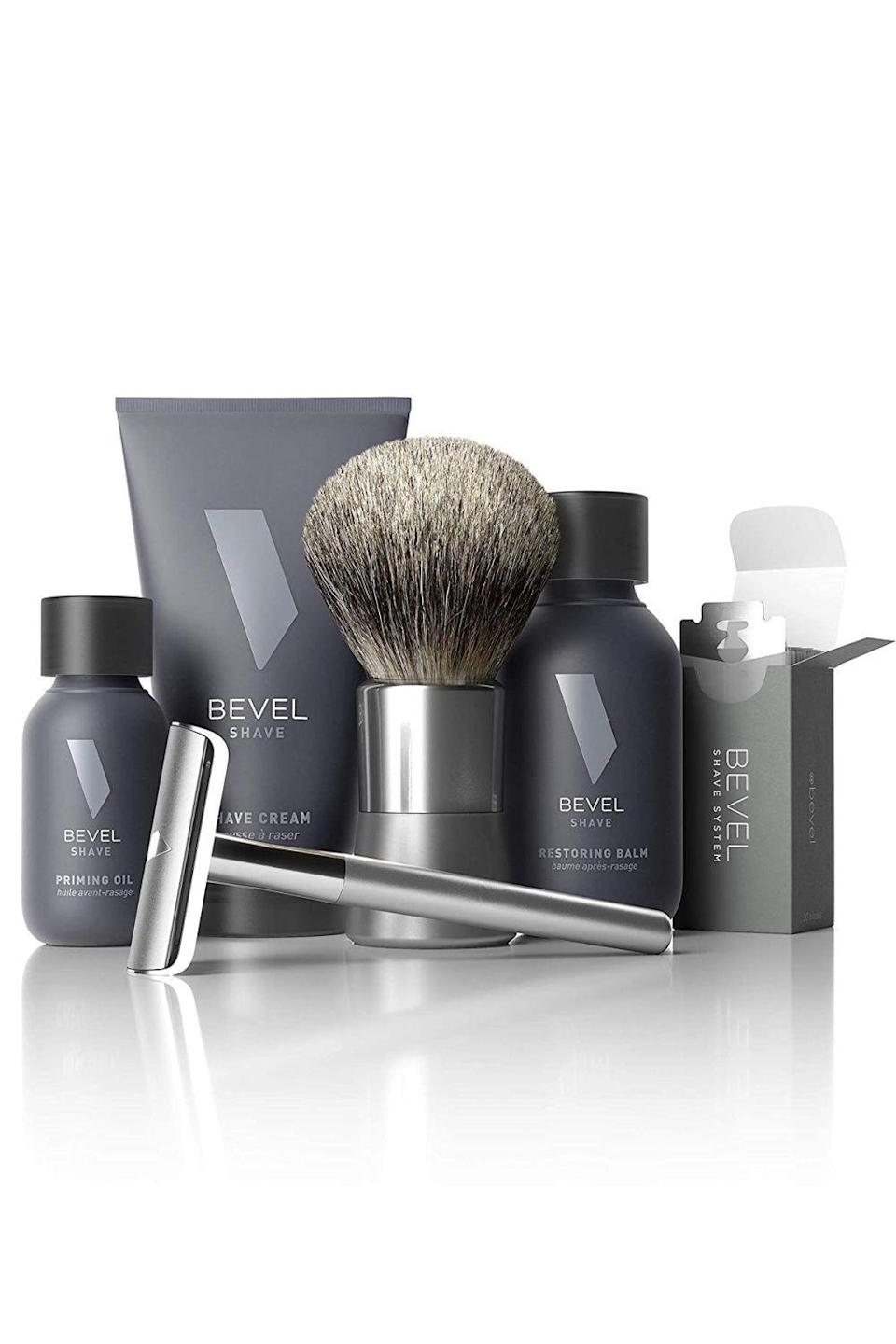 "<p><strong>Bevel</strong></p><p>amazon.com</p><p><strong>$89.99</strong></p><p><a href=""https://www.amazon.com/dp/B00IT8K564?tag=syn-yahoo-20&ascsubtag=%5Bartid%7C10049.g.34363935%5Bsrc%7Cyahoo-us"" rel=""nofollow noopener"" target=""_blank"" data-ylk=""slk:Shop Now"" class=""link rapid-noclick-resp"">Shop Now</a></p>"