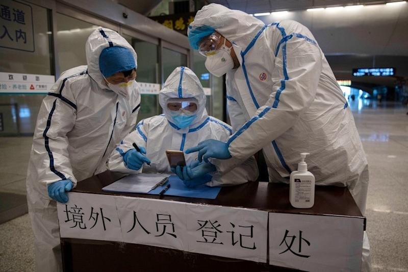 'China Denies Possibility of Covid-19 Virus Leak from Lab, But Actions Tell Different Story': US Senator