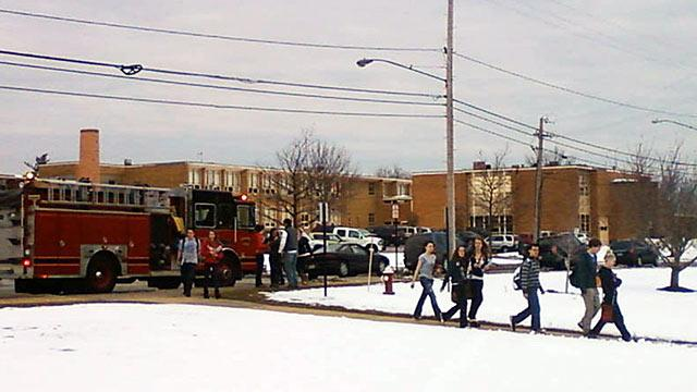 Chardon High School Shooting: Gunman Identified as TJ Lane