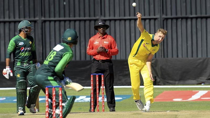 Billy Stanlake has produced the second best figures by an Australian in Twenty20 internationals