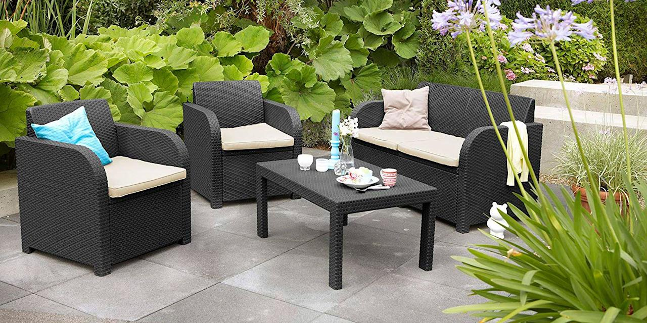 Amazon Have Up To 40 Off Selected Garden Furniture For Their Prime