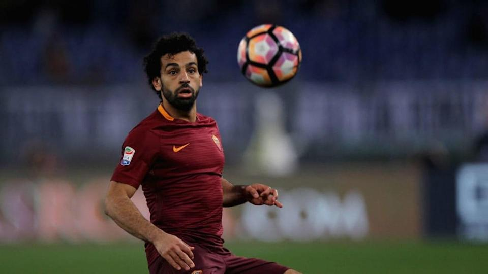 Mohamed Salah | Paolo Bruno/Getty Images