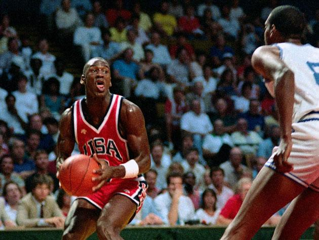 The Top 50 Michael Jordan Moments 36 23