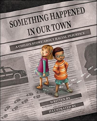Something Happened In Our Town (Magination Press)
