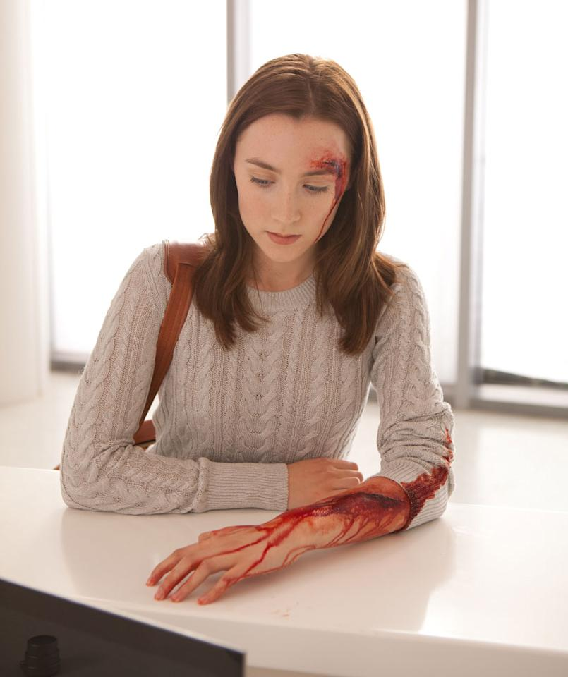 "Saoirse Ronan in Open Road Films' ""The Host"" - 2013"
