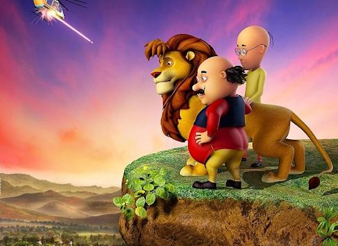 India S Viacom18 Teams With Nickelodeon For Motu Patlu Animation