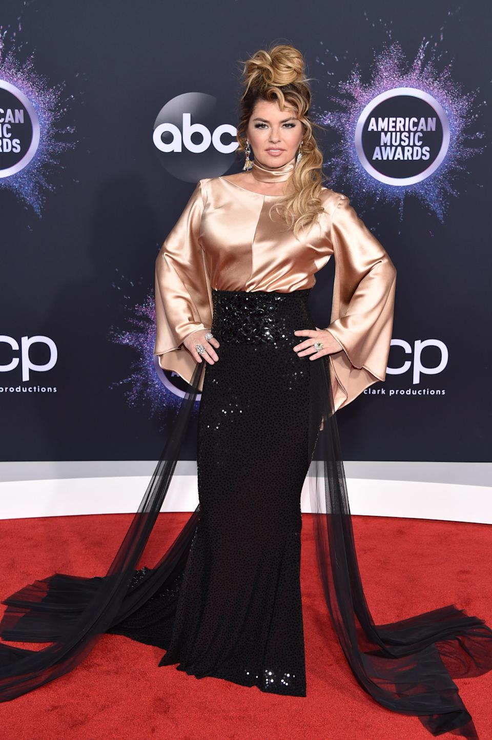 """<h1 class=""""title"""">Shania Twain</h1><cite class=""""credit"""">Photo: Getty Images</cite>"""