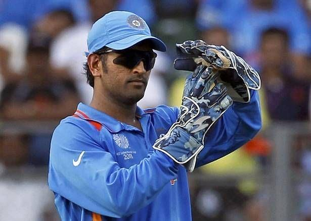 MS Dhoni was not an advocate of the DRS in its initial years