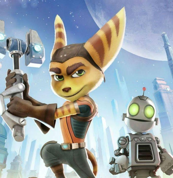 <p>Dear Diary,</p><p><em>Ratchet & Clank: Rift Apart</em> looks amazing, and it is really the only good thing left in the world. Thank you, weird wombat thing and smartass robot, for being my true loves. In a lot of ways, we're all Ratchet or Clank. </p><p>xoxo, <em><br>C.S.</em></p>