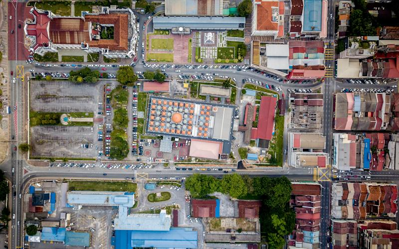 Ipoh: now a hipster magnet, once a dangerous dive - getty