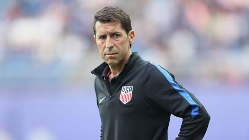 U.S. U-20s in control of World Cup qualifying group with big win over Trinidad & Tobago