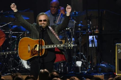 Rocklegende Tom Petty