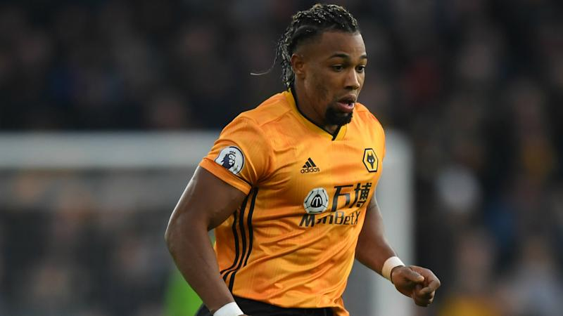 Rumour Has It Adama Traore Offered To Juve Barca Make Offer For Man City Defender