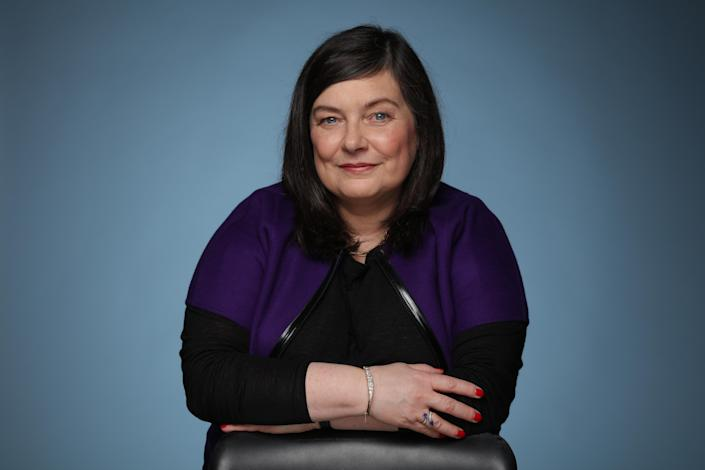 Starling Bank chief executive Anne Boden. Photo: Starling Bank