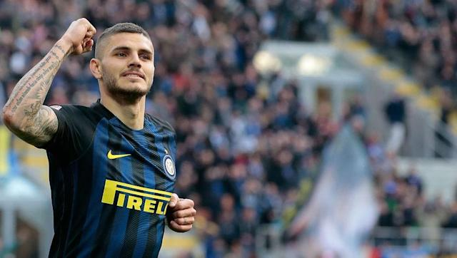 <p>Controversy has surrounded Icardi ever since his move to Inter back in 2013. Not only did he have an affair with former teammate Maxi Lopez's wife, he also irked the Inter fans in a chapter of his autobiography, revealing a heated exchange with one of the club's Ultras.</p> <br><p>However, the one way to win the fans back is to score goals, and thats exactly what Icardi does best. With 22 goals in 36 games this season, the Argentine is a crucial part of Piolo's plans. The 24-year-old hasn't scored in the last three games following a hat-trick against Atalanta, meaning he will be even more fired up to break the duct against Milan. </p>