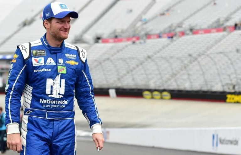 NASCAR star Dale Earnhardt Jr. to retire at end of season