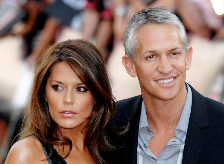 Gary and Danielle had an 'amicable' split.