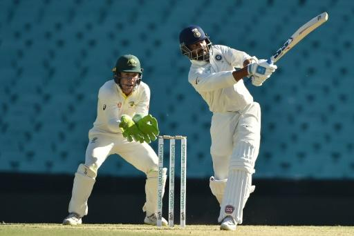 Battling India veteran Vijay has no fear of Australia