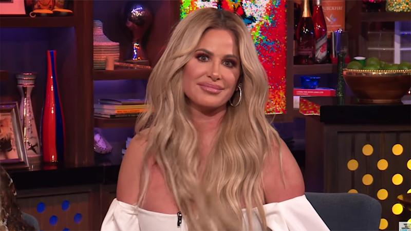 Kim Zolciak Is Getting Smaller Breast Implants and Asking Fans to Vote on Her Cup Size