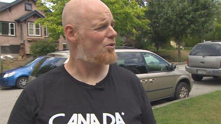 Vancouver riot hero faces charge