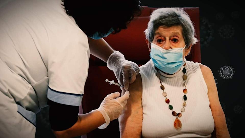 Coronavirus: Why are people in France hesitant to get vaccinated?