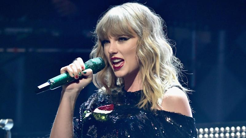 Taylor Swift Visits Burn Victim, Does Private Show for Adoptive, Foster Families Ahead of 'Reputation' Tour