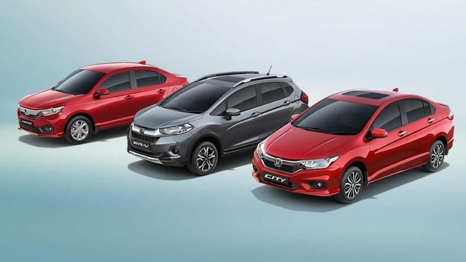 Honda recalls roughly 78,000 cars in India over faulty pump