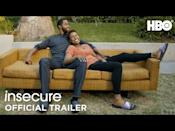 """<p><em>Insecure </em>is a must-watch for every TV viewers. As creator, writer, and star, Issa Rae gives us a series that shows us what it really means to be a young Black woman in America.</p><p><a class=""""link rapid-noclick-resp"""" href=""""https://play.hbomax.com/series/urn:hbo:series:GV7xdwg1cosPDWwEAAABT"""" rel=""""nofollow noopener"""" target=""""_blank"""" data-ylk=""""slk:Watch Now"""">Watch Now</a></p><p><a href=""""https://www.youtube.com/watch?v=YdKqUMZi5-I"""" rel=""""nofollow noopener"""" target=""""_blank"""" data-ylk=""""slk:See the original post on Youtube"""" class=""""link rapid-noclick-resp"""">See the original post on Youtube</a></p>"""