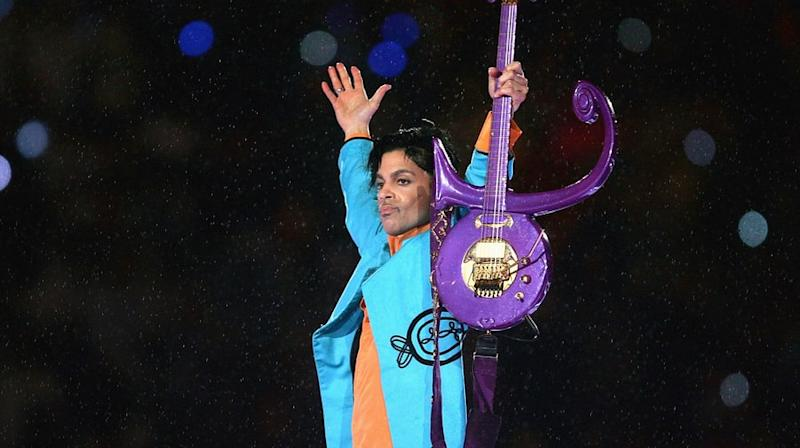Roc Nation, Tidal Fight Back Against Prince Estate Over Recordings