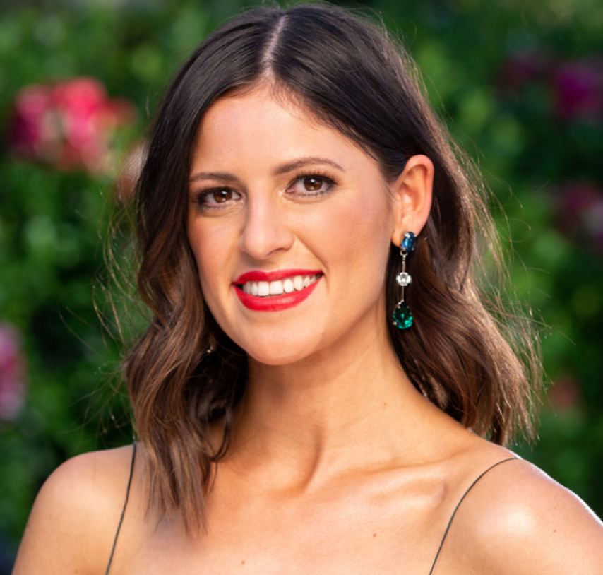 The Bachelor 2021 Contestant Laura.