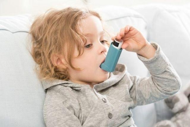 Causes Of Bronchial Asthma In Children