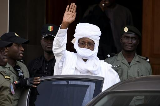Senegal puts ex-Chad dictator on trial for atrocities