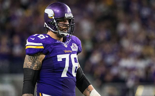 Vikings Official Roster Lg Boone Among Final Cuts