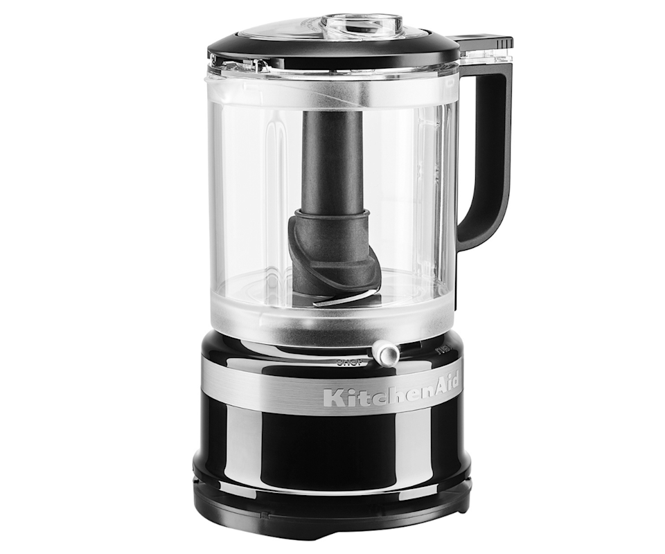 A product image of the KitchenAid 5 Cup Food Chopper. Source: Kogan